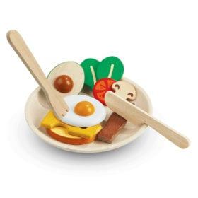 Plan Toys – Breakfast