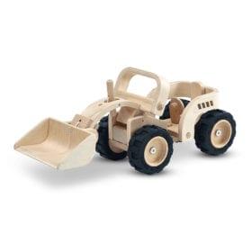 Plan Toys – Special Edition Bulldozer