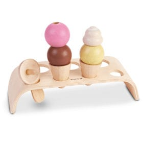 Plan Toys – Ice Cream Set