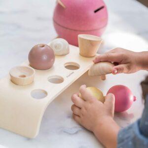 Plan Toys Ice Cream Set2