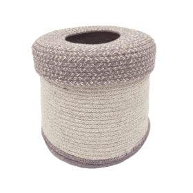 Basket – RugCycled Bin – 20 x 20 cm