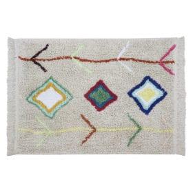 Lorena Canals – Kinderzimmer Teppich – Mini Kaarol – 70 x 100 cm