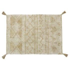 Wasbaar Kindervloerkleed  – Mini Tribu – 70 x 100 cm