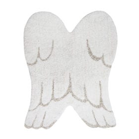 Kinderzimmer Teppich – Mini Wings – 75 x 100 cm