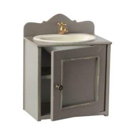 Maileg – Mini Badezimmer Waschbecken