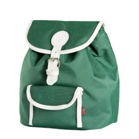 Backpack – Dark Green – 8 Liter