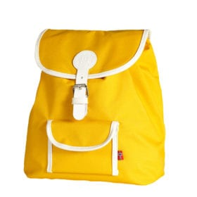 Backpack – Yellow – 8 Liter