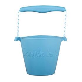 Scrunch – Bucket – Twilight Blue