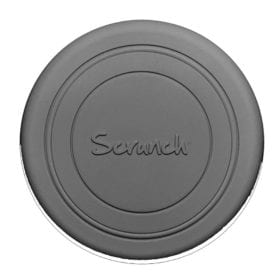 Scrunch – Frisbee – Charcoal