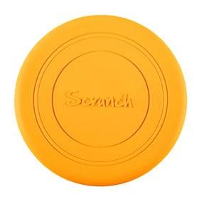 Scrunch – Frisbee – Mustard