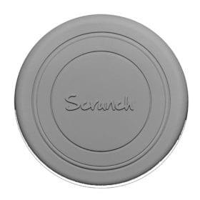 Scrunch – Frisbee – Warm Grey