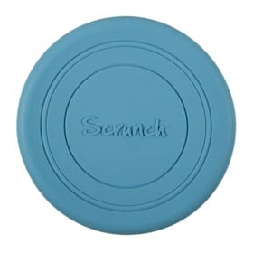 Scrunch – Frisbee – Twilight Blue