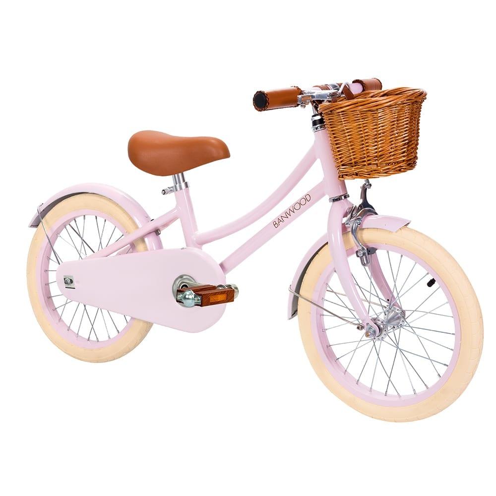 "Banwood – Classic Bike 16"" – Pink"