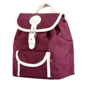 Blafre – Backpack – Plum Red – 8 Liter