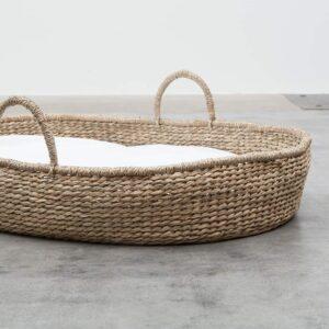 Changing Baskets