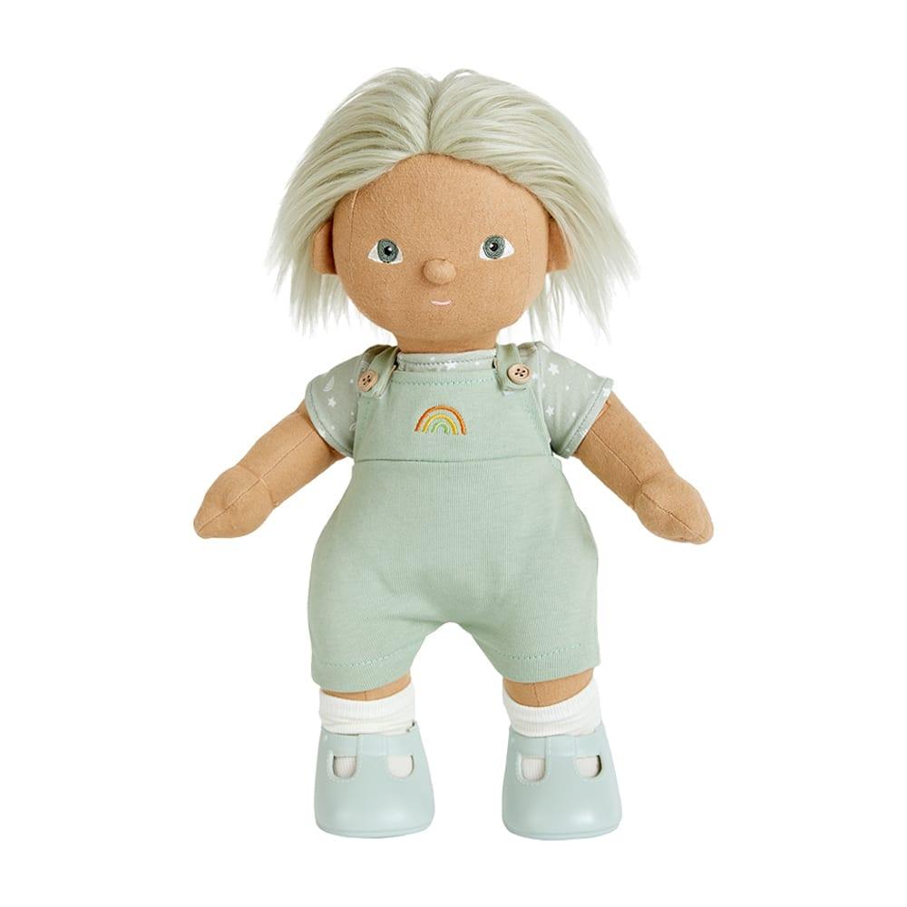 Olli Ella – Dinkum Doll – Cricket