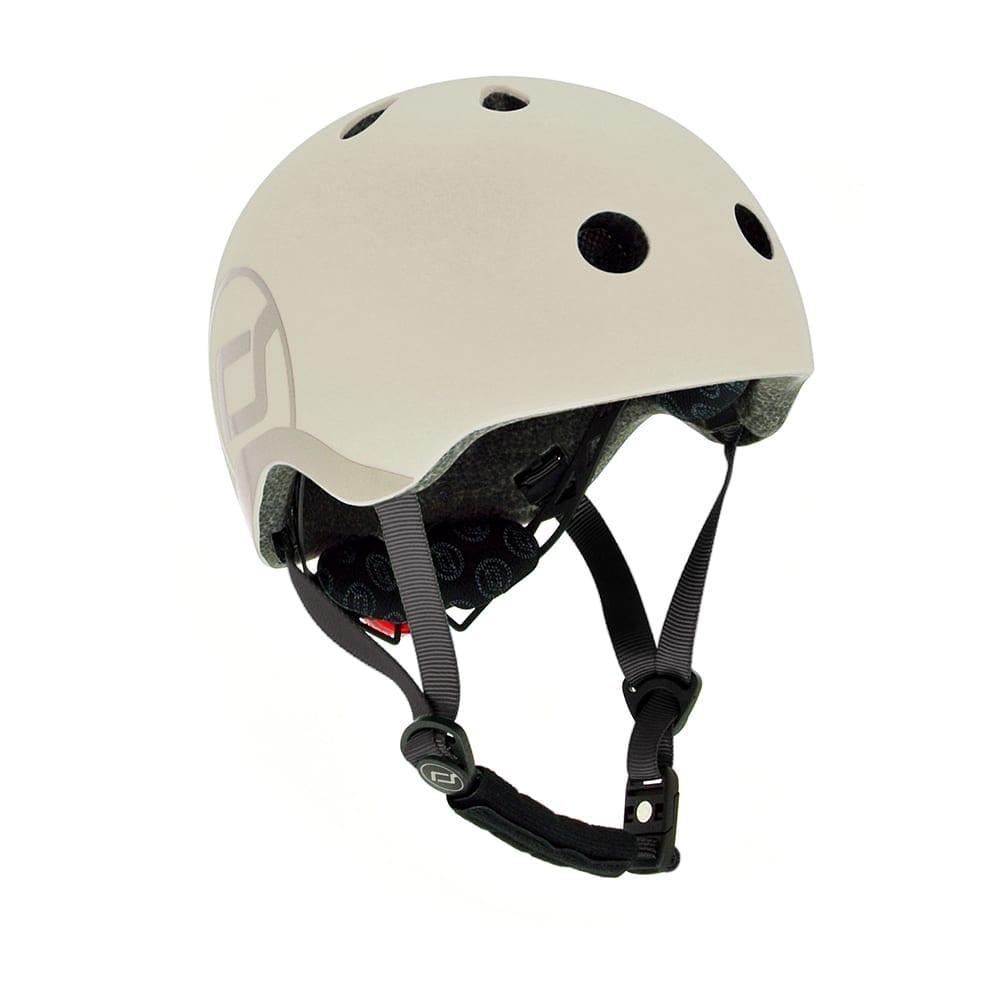 Scoot & Ride – Helmet S/M – Ash