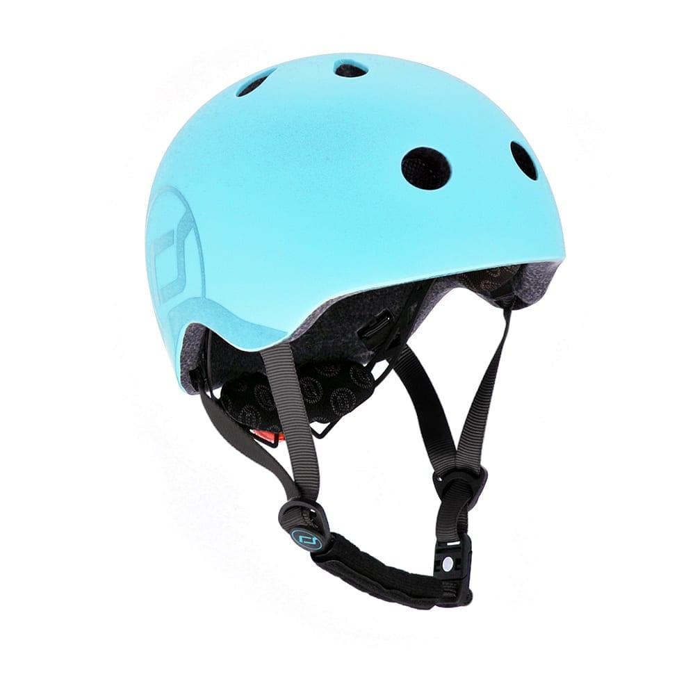 Scoot & Ride – Helmet S/M – Blueberry