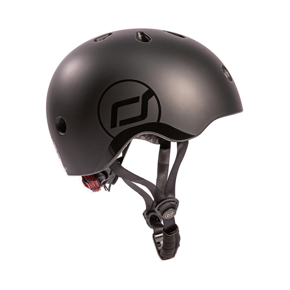Scoot & Ride – Helmet S/M – Gold