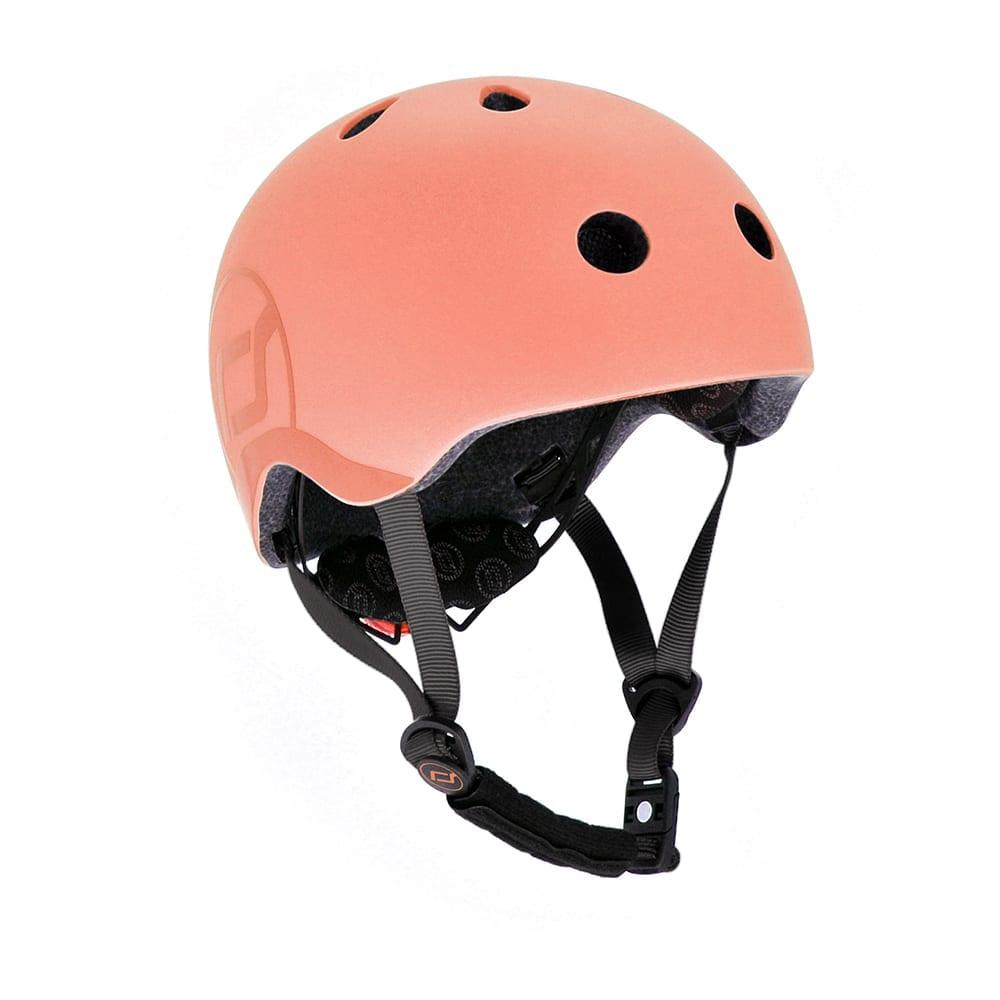 Scoot & Ride – Helmet S/M – Peach