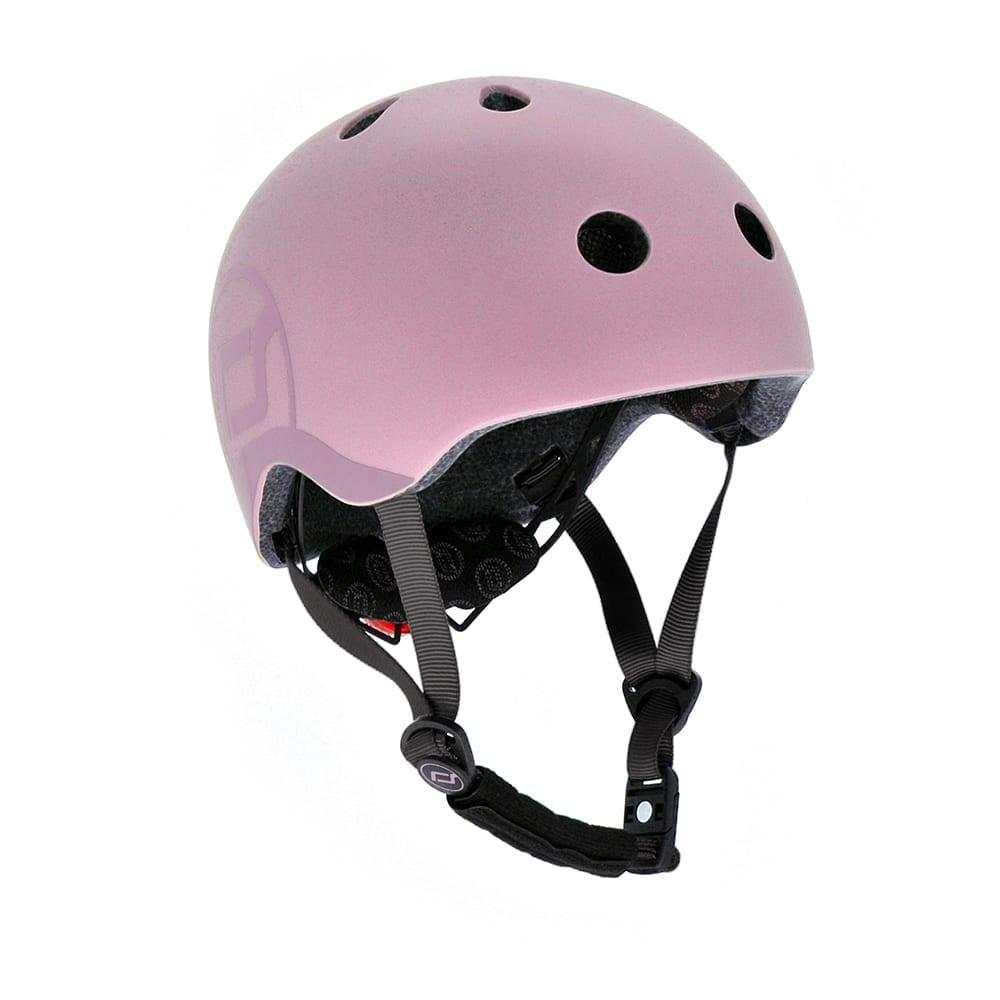 Scoot & Ride – Helmet S/M – Rose