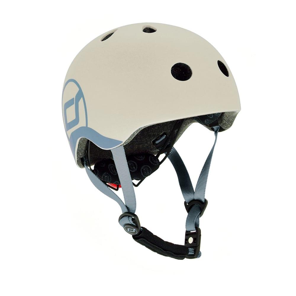 Scoot & Ride – Helmet XXS/S – Ash