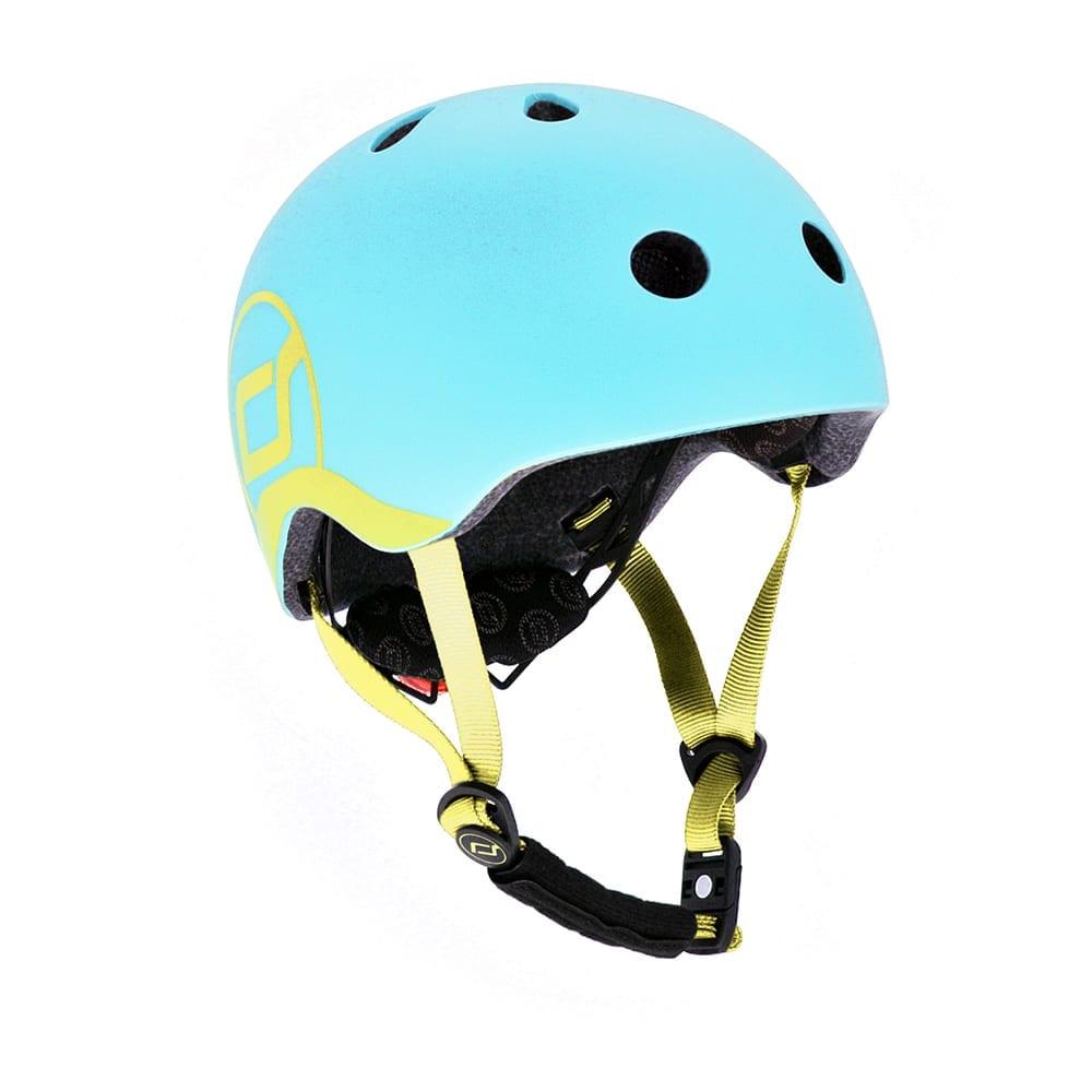 Scoot & Ride – Helmet XS – Blueberry
