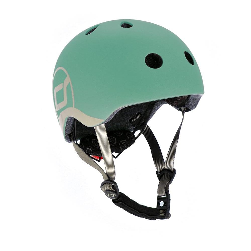 Scoot & Ride – Helmet XS – Forest