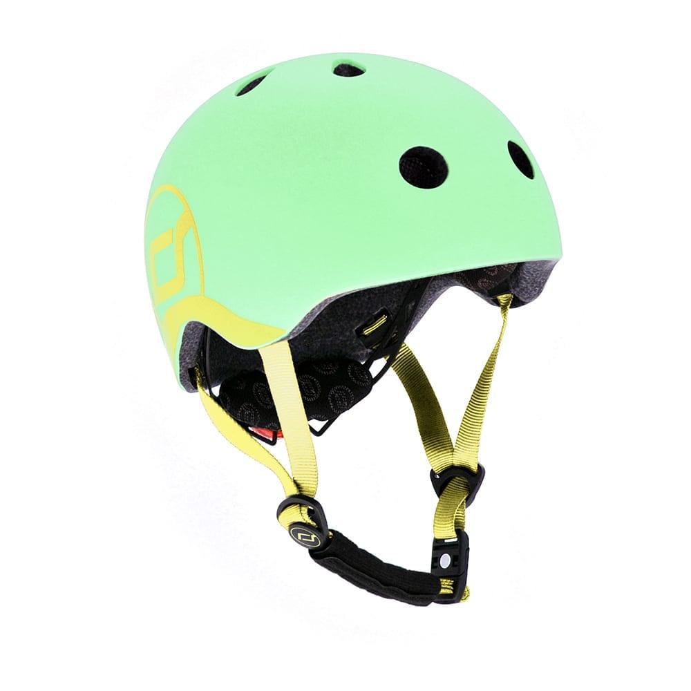 Scoot & Ride – Helmet XS – Kiwi