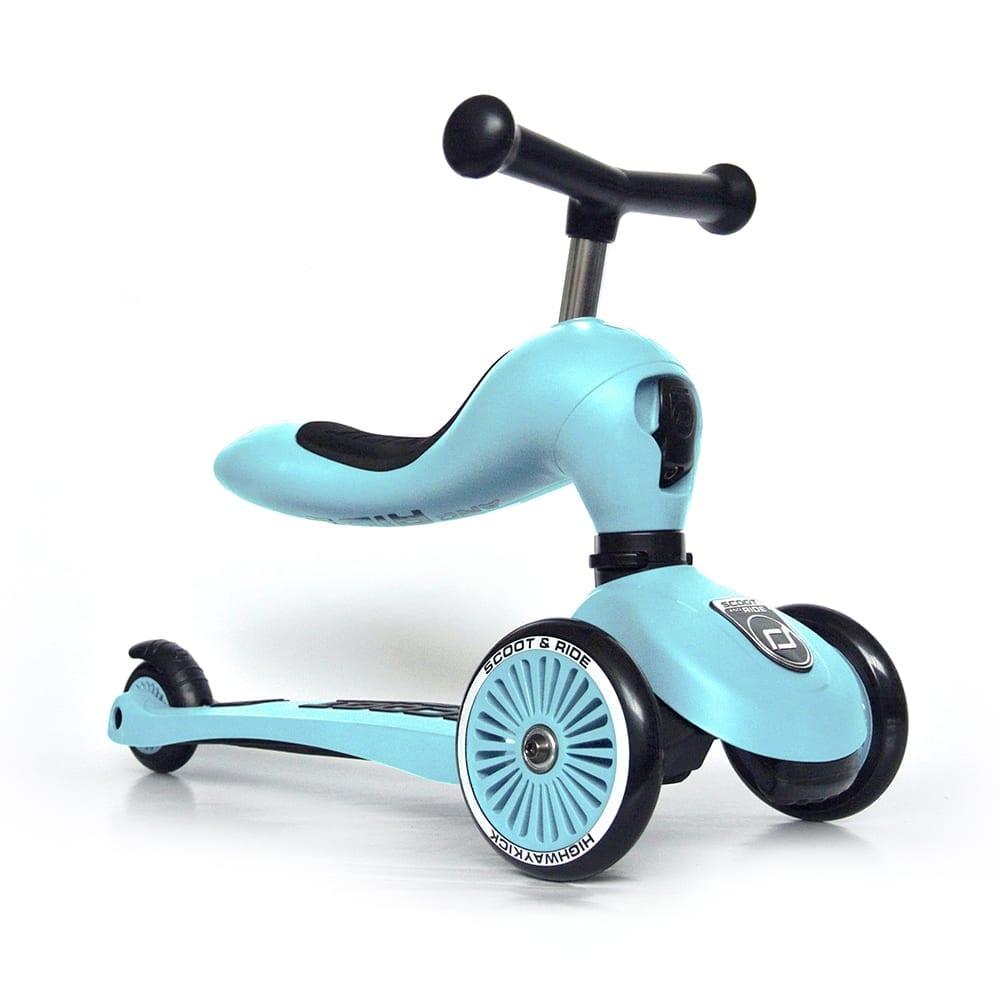 Scoot & Ride – Highwaykick 1 – Blueberry