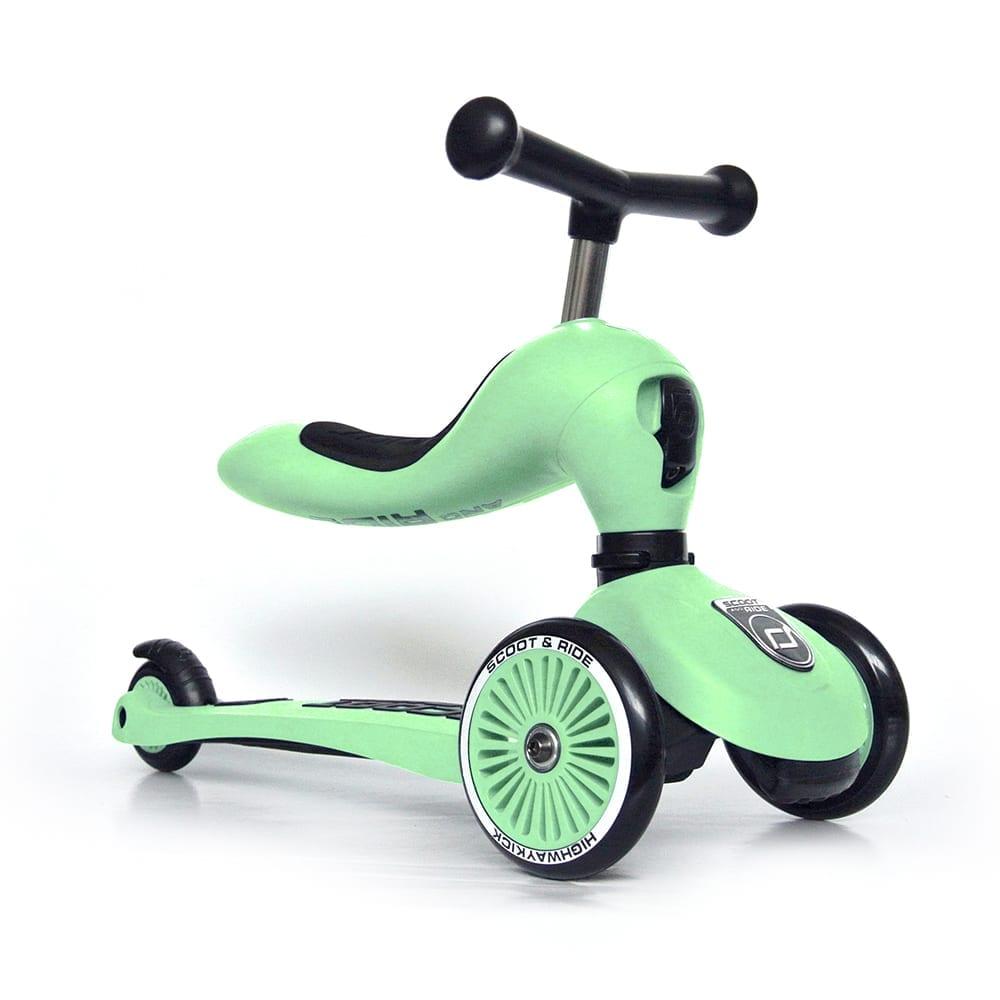 Scoot & Ride – Highwaykick 1 – Kiwi