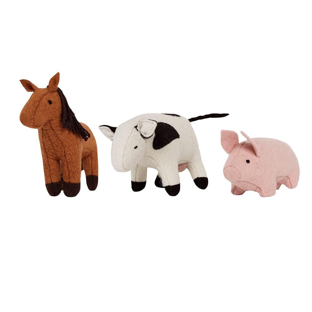 Olli Ella – Holdie Folk – Farm Animals