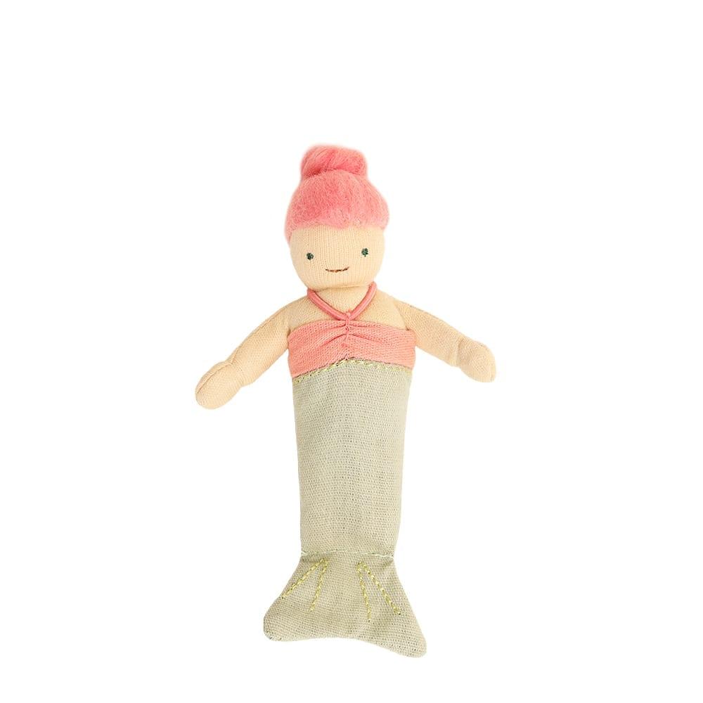 Holdie Folk – Mermaid Coral