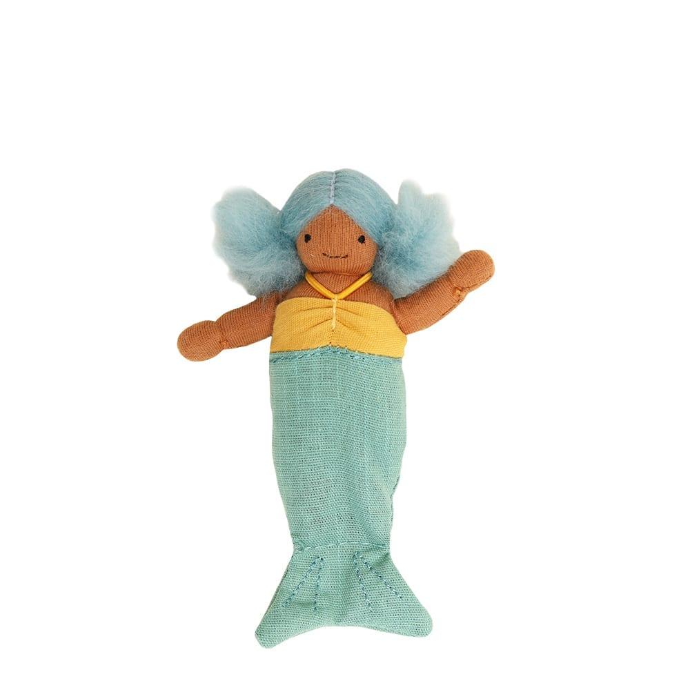 Olli Ella – Holdie Folk – Meerjungfrau Pearl