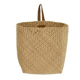 Olli Ella – Seagrass Hanging Book Basket
