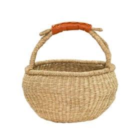Olli Ella – Seagrass Basket – Petite Bolga