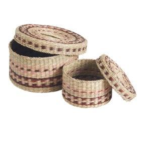 Olli Ella – Seagrass Baskets – Tinky Set