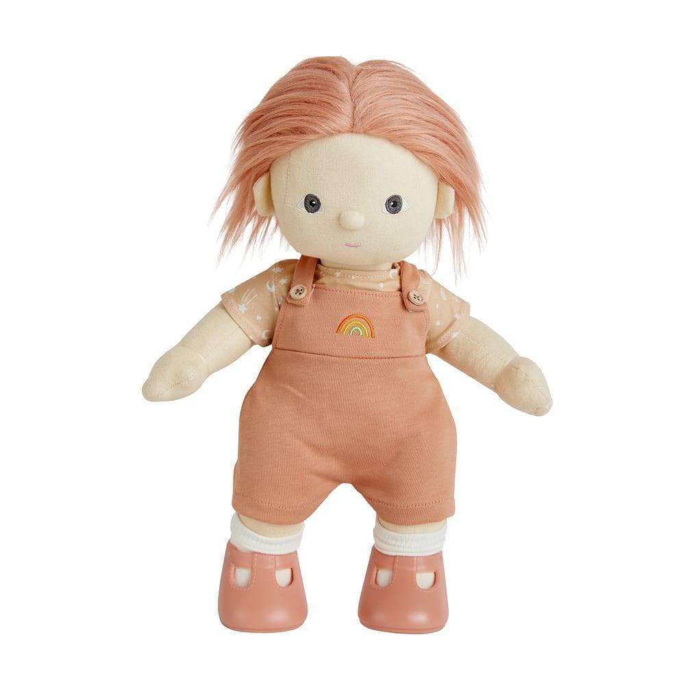 Olli Ella – Puppe Dinkum Doll – Birdie