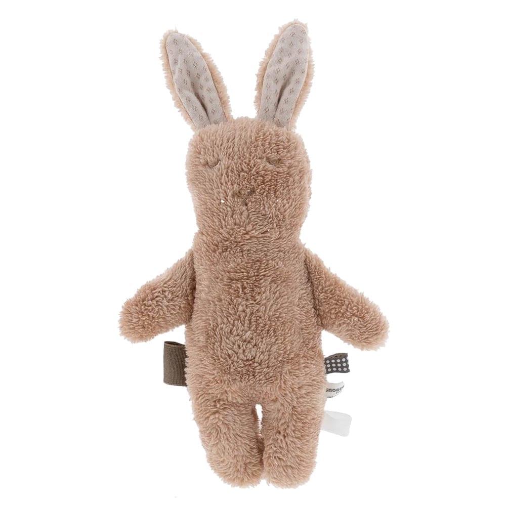 Snoozebaby Amsterdam – Soft Toy – Romy Rabbit – Milky Rust