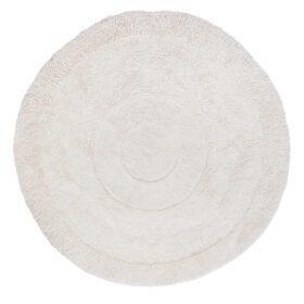 Woolable – Arctic Circle – Sheep White – Ø 250 cm