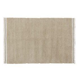 Woolable – Wollteppich Steppe – Sheep Beige – 170 x 240 cm