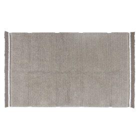 Woolable – Wollteppich Steppe – Sheep Grey -120 x 170 cm