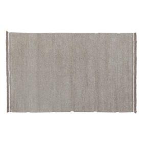 Woolable – Wollteppich Steppe – Sheep Grey – 170 x 240 cm