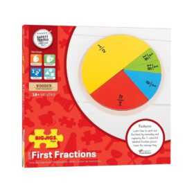 Bigjigs – First Fractions