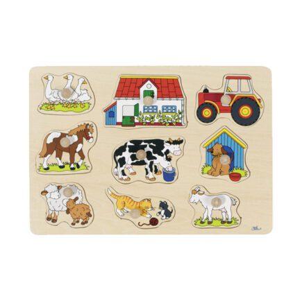 goki-puzzle-Farm-I