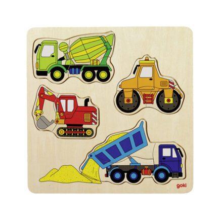 goki-puzzle-building-site-vehicles-II