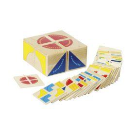 Goki – Puzzle Game, Kubus