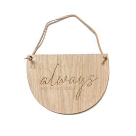 Hagelens – Love Notes – Always