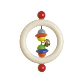 Heimess – Touch Ring – Beads And Bells