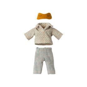 Maileg – Pyjama für Vater Maus